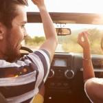 Få en bekymringsfri bilferie